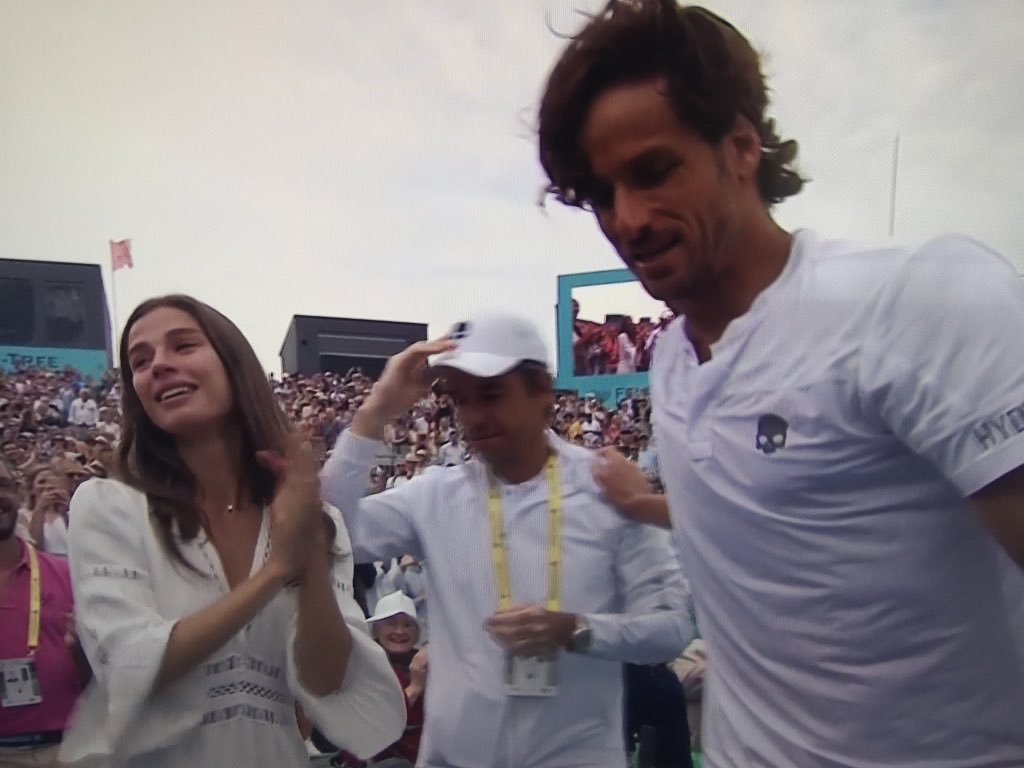 @KateFox41 @GillesSimon84 @feliciano_lopez My favourite is @DavidFerrer87 but he has now retired. Gilles always gav… https://t.co/mtXAcbO31G