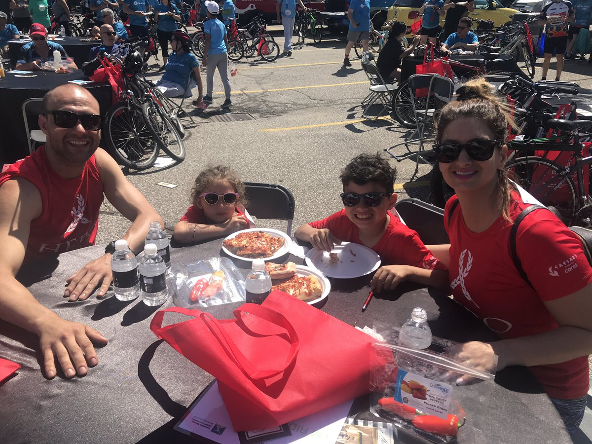 test Twitter Media - A fun family day too! #RideDontHide #YQG https://t.co/rHPAY9xWYQ