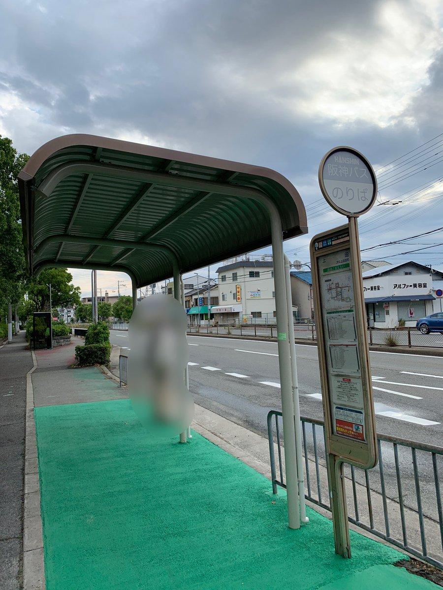 test ツイッターメディア - 阪神バス 上田バス停の上屋再建工場完了!   #阪神バス https://t.co/HEdyUzQVFK