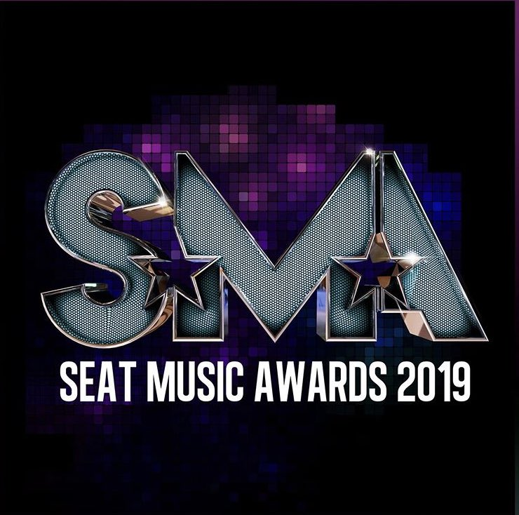#SeatMusicAwards