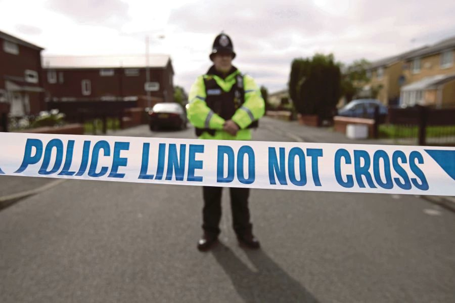 Manchester attack probe: 16 people in detention