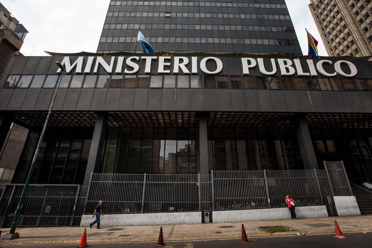 Ministerio Público comisiona fiscal para investigar muerte de César Pereira durante protesta