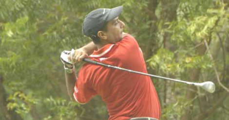 Calmness does it for Popat:  Aniz dodges monkeys at course to win Johnnie Walker title in Nyali