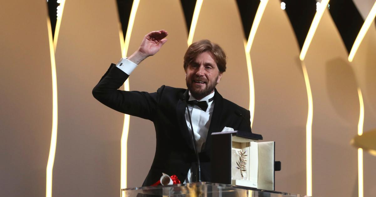 'The Square' wins Palme d'Or at Cannes, Sofia Coppola, Diane Kruger, Joaquin Phoenix go home winners