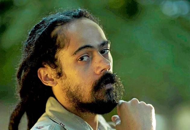 Reggae royalty Damian Marley plays in SA