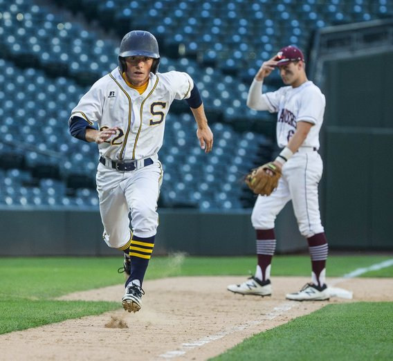 test Twitter Media - Southridge beats Mercer Island on walk-off passed ball, will play Gig Harbor for Class 3A state baseball title.  https://t.co/rJWZ6hgKtf https://t.co/nmvYoCJs5z