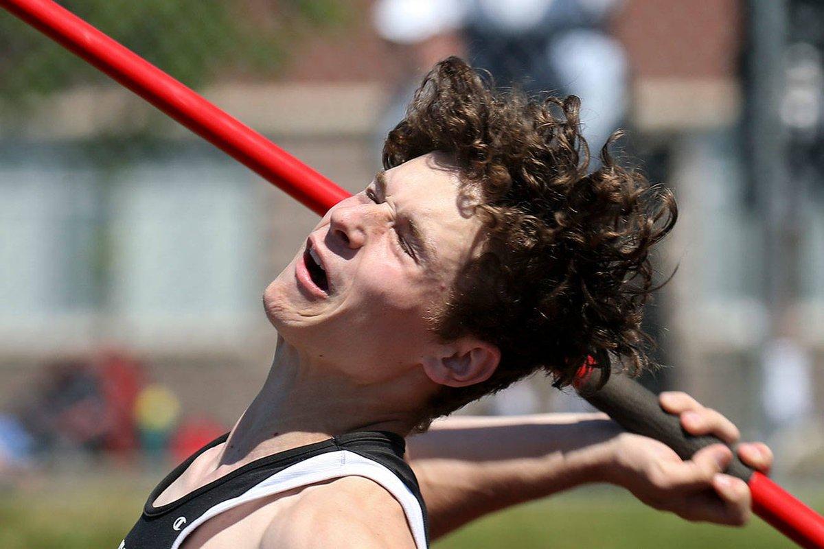 test Twitter Media - Mountlake Terrace sophomore captures 2A state javelin title https://t.co/vvUVwJEISp https://t.co/4WiFMx75N4