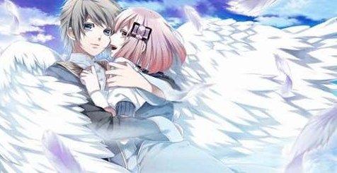 『NORN9 ノルン+ノネット』天使