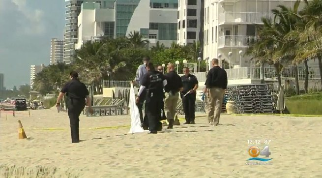 Federal prosecutor Beranton Whisenant Jr. found dead on Florida beach
