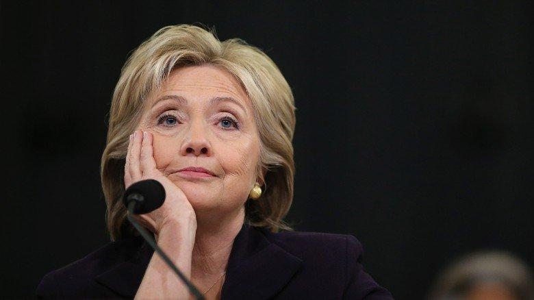 Χίλαρι Κλίντον: «Πώς ξεπέρασα την εκλογική μου ήττα»