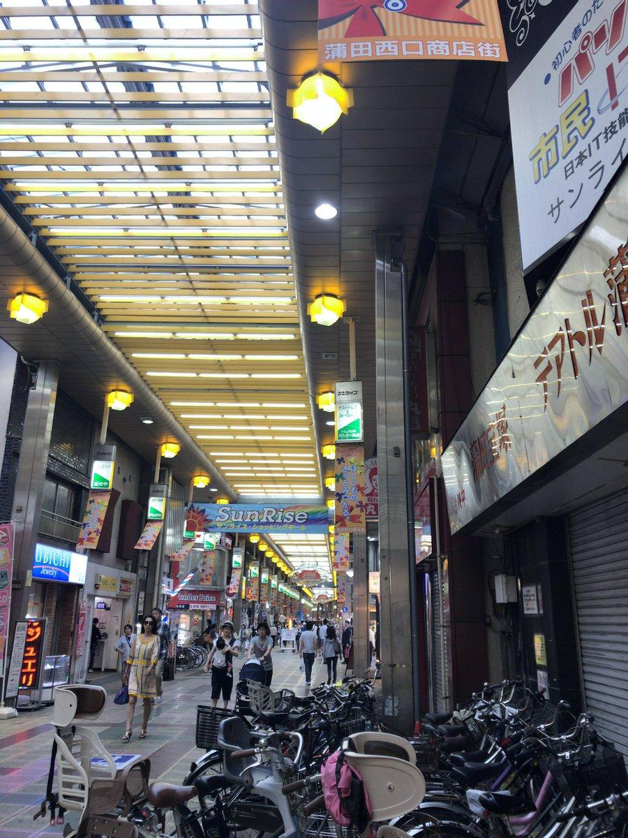 渋谷のタワーレコードで『この世界の片隅に』展を観たあと、テアトル蒲田にまわり、23回目の #この世界の片隅に 鑑賞。原作