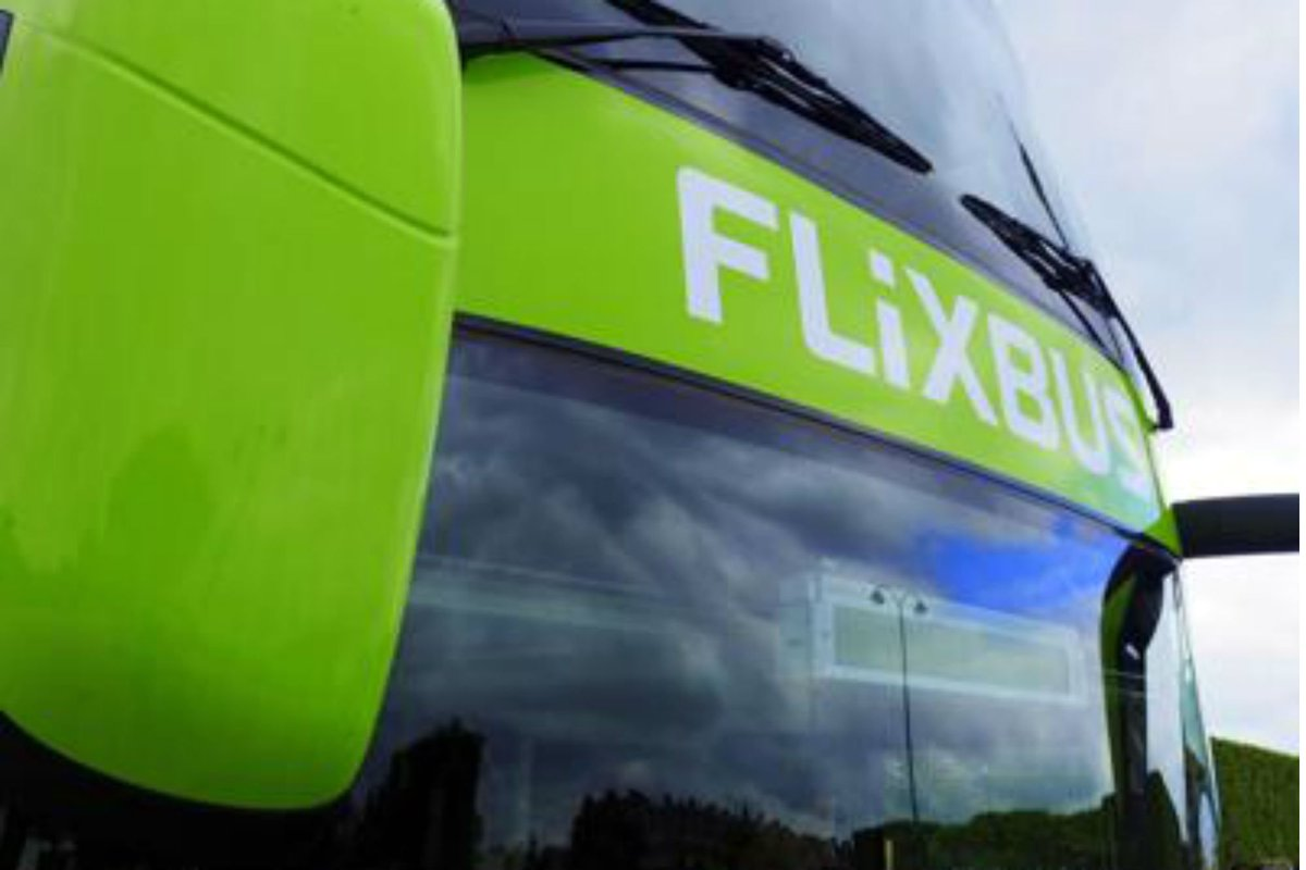 #Flixbus