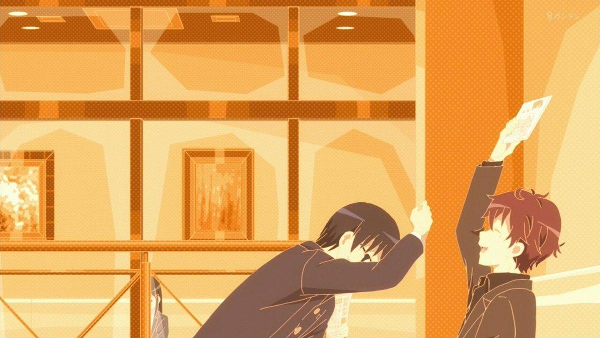 冴えない彼女の育て方♭ 7話いよいよタイトル回収!#saekano