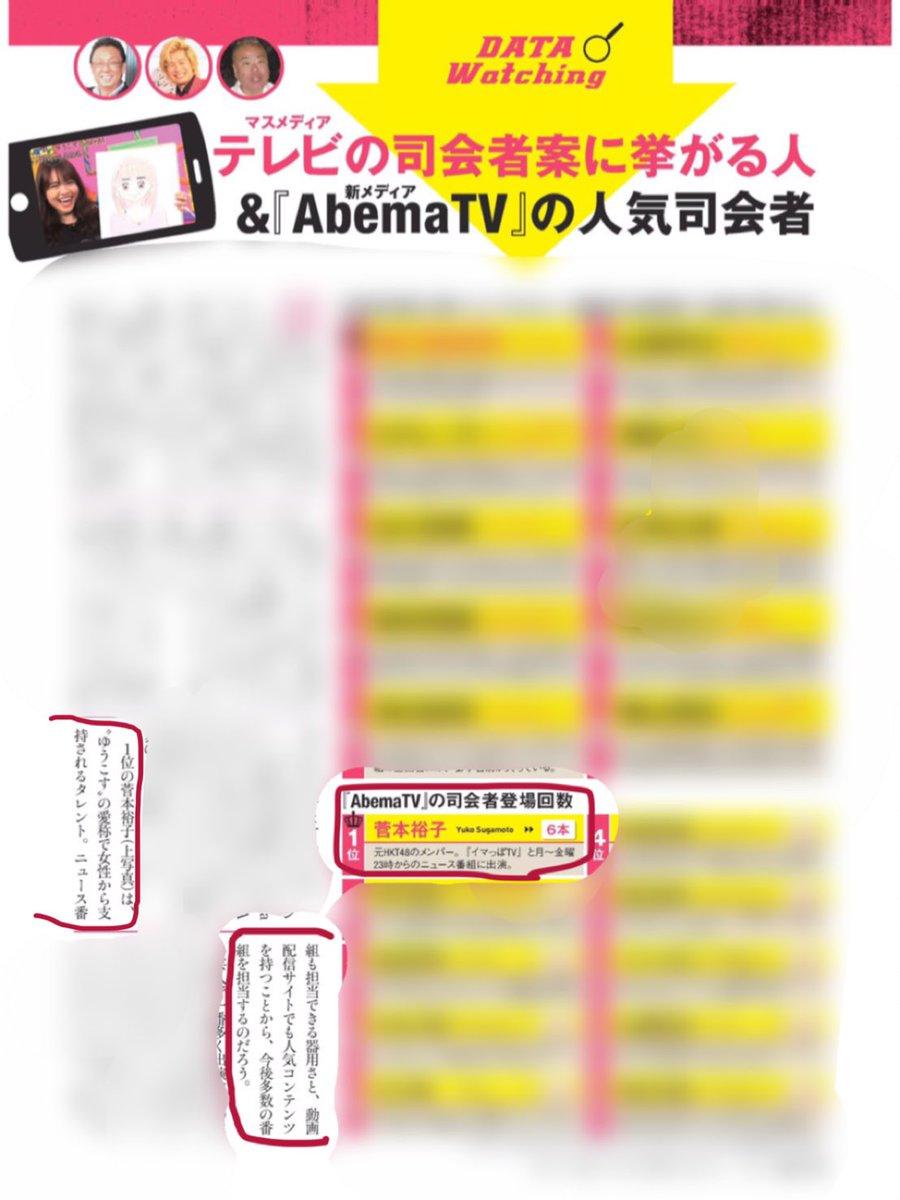 【ゆうこす脱退】菅本裕子スレ【文春、ファンと交際】YouTube動画>102本 ->画像>220枚
