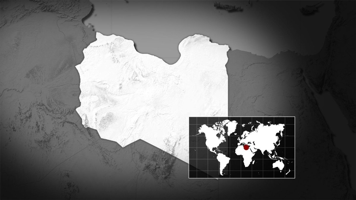 Rival militias clash in Libyan capital, leaving 28 dead