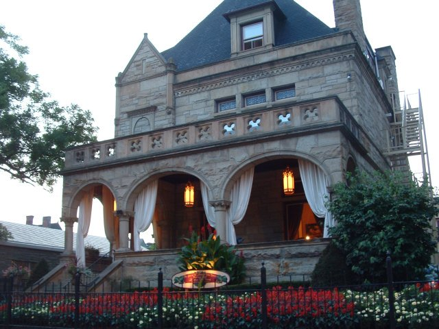 Bed and Breakfasts in Pennsylvania