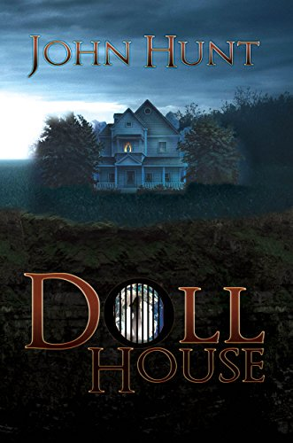 With Love For Horror Books: Doll House by John Hunt
