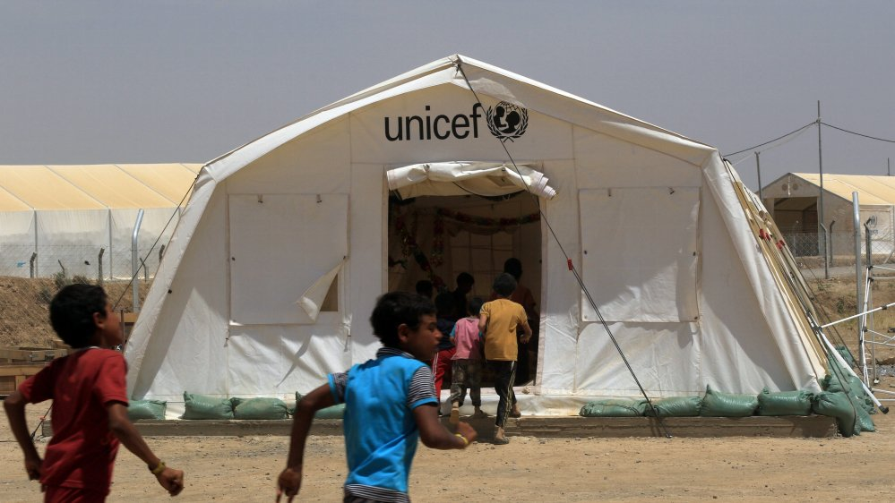 Opinion: Iraq must invest in education to secure its future
