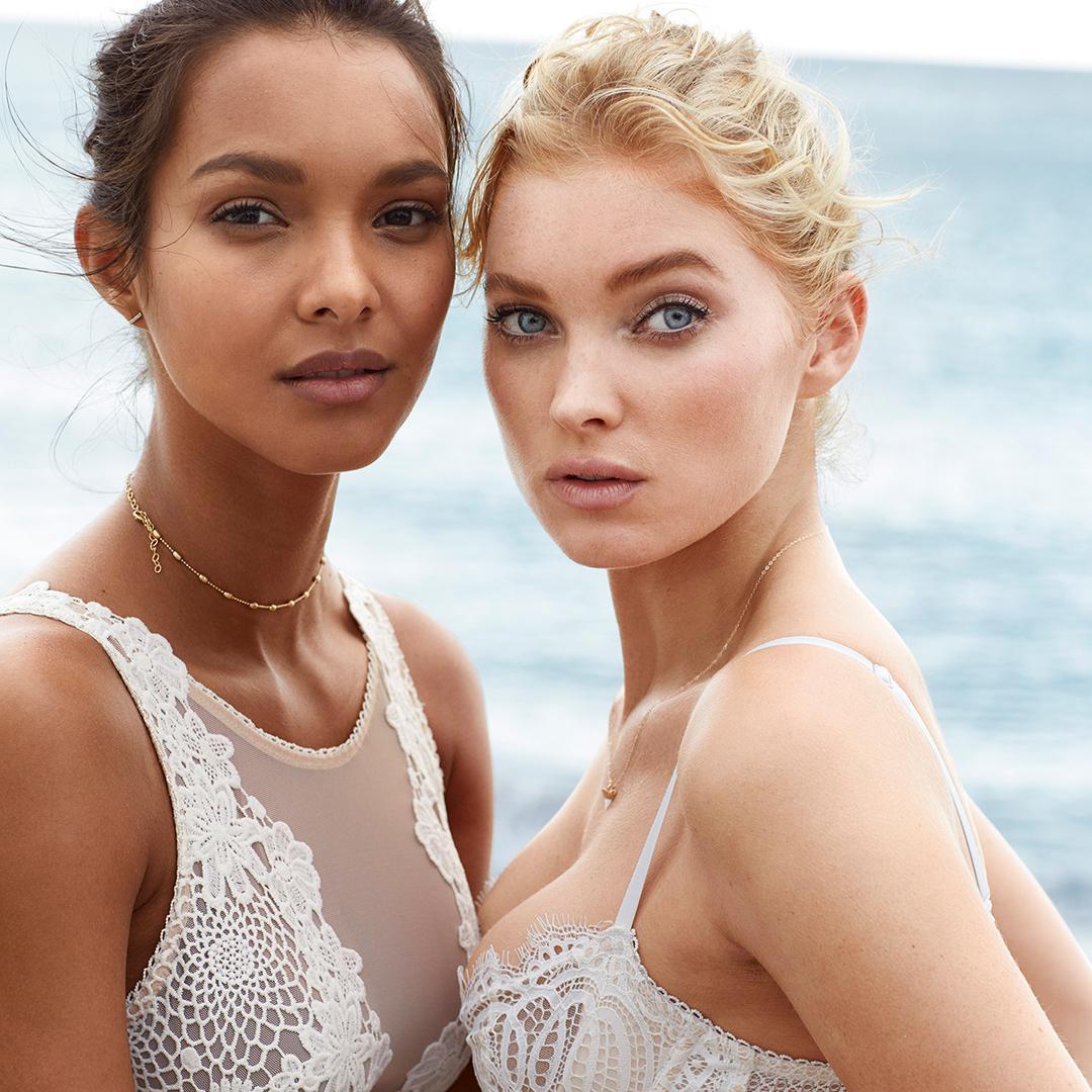 How to #SummerLikeAnAngel: when in doubt, go for lace.  https://t.co/XDwlzqS1zZ https://t.co/v6JWzTEIpA