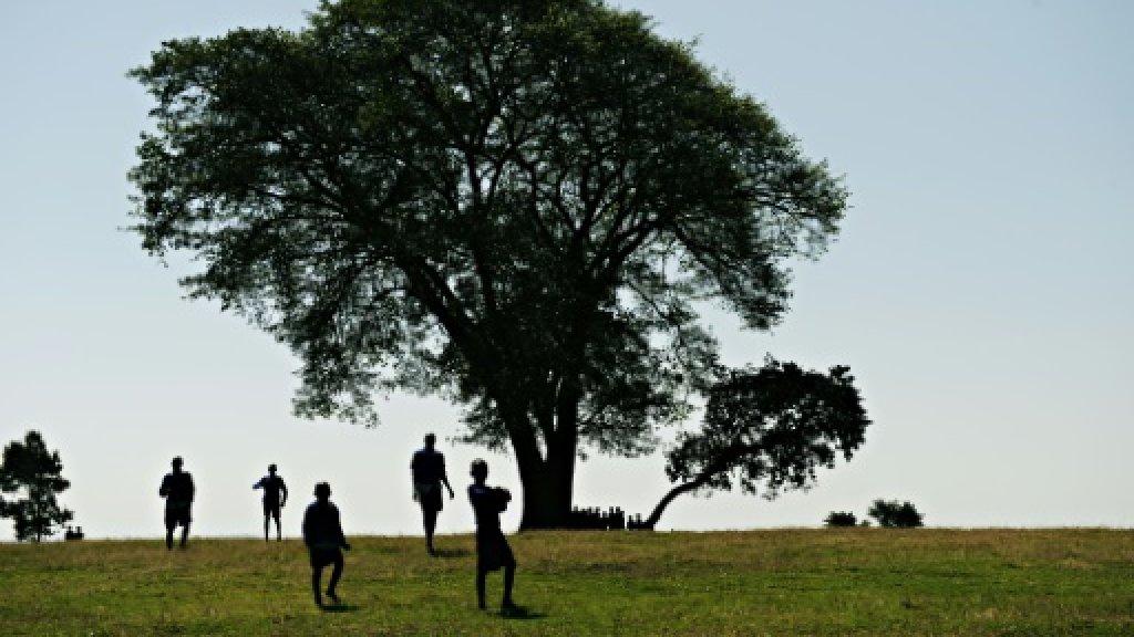Hunter-gatherers win battle against Kenya government