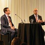 CEO Kashkari has Minneapolis Fed reaching deep into the community