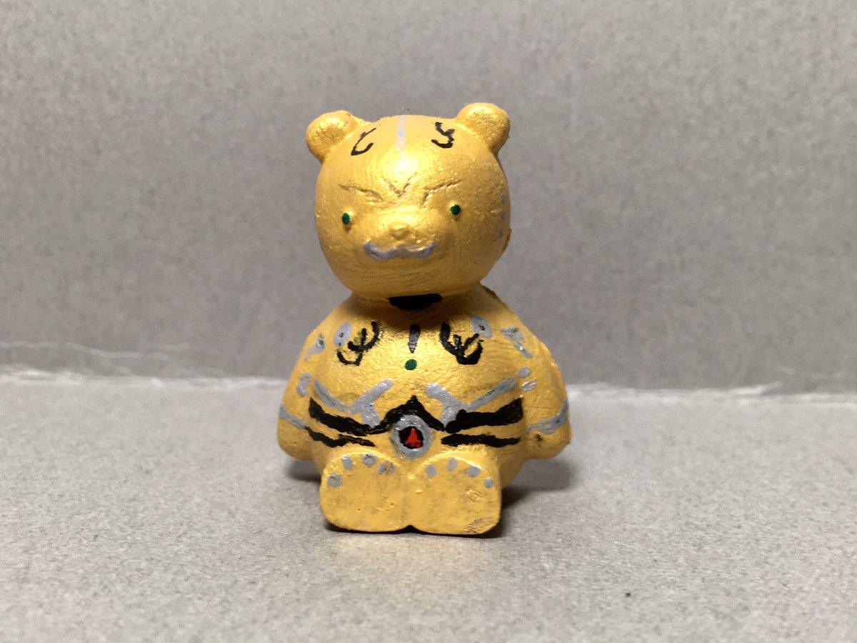 黄金騎士牙熊どちらが強いの?ベアズウォー#牙狼 #マーベル