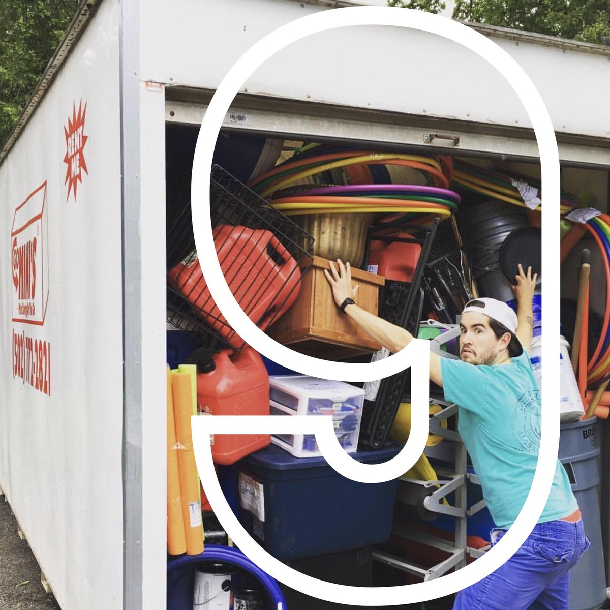 test Twitter Media - NINE DAYS UNTIL THE FIRST DAY OF FUGE! Leadership & specialty staff are unpacking storage, unloading trucks, and prepping to welcome staff! https://t.co/gtMb8F0juT