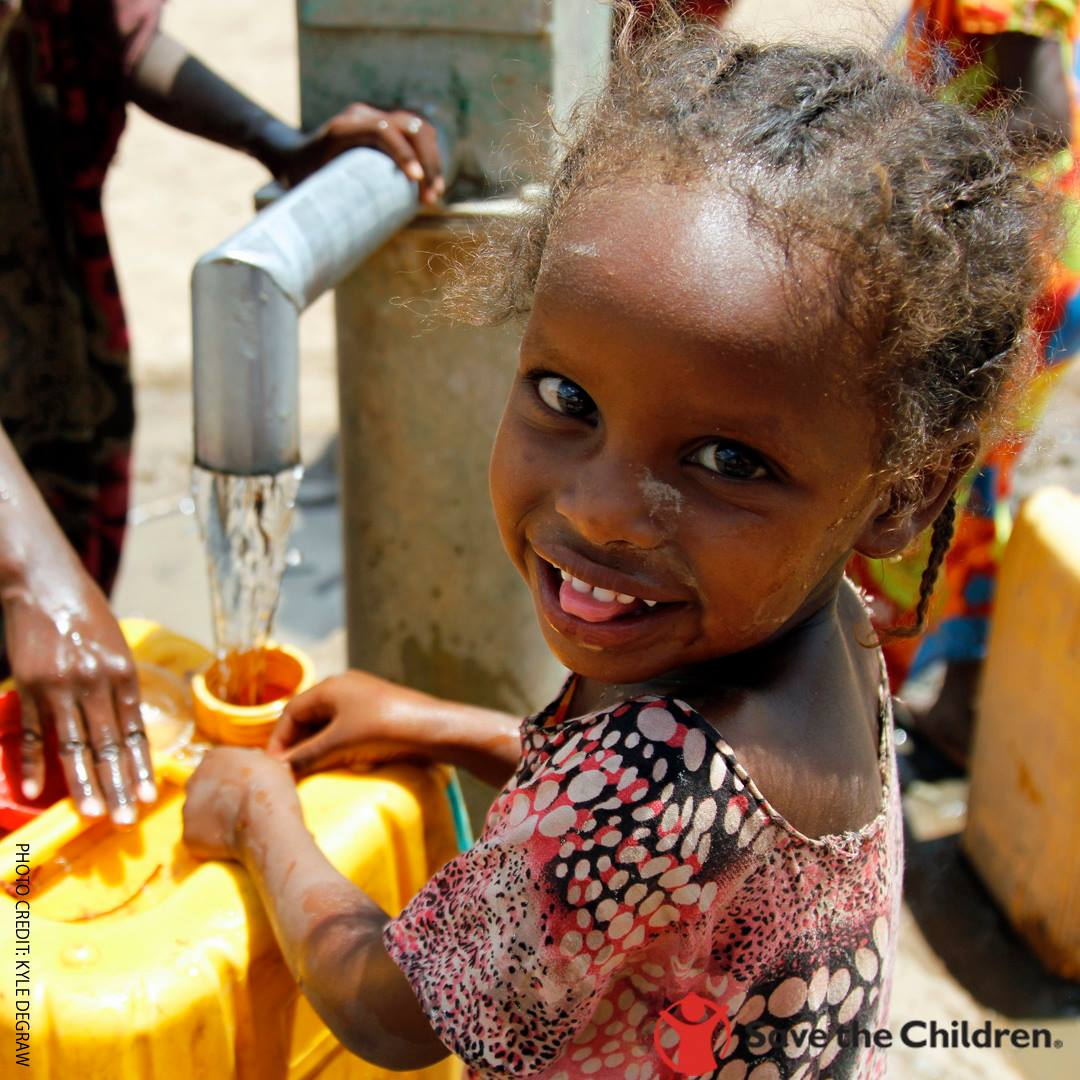 test Twitter Media - Every last child deserves access to clean, safe water. In honor of #WorldWaterDay, give the gift of clean water: https://t.co/B7pIK0tgJ0 https://t.co/byox6elUQG