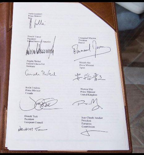 #G7Summit