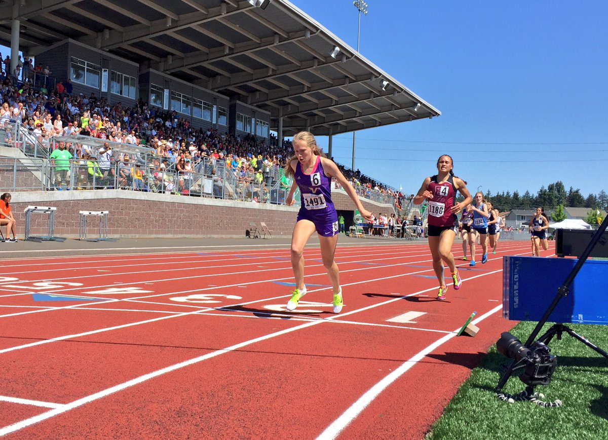 test Twitter Media - RT @wiaawa: 4A Girls 800m Champion: Taylor Roe (Lake Stevens) 2:11.09 #wastatetf https://t.co/g1oe0qYSfx