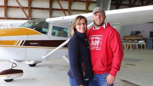 Iowa nonprofit provides free flights for medical treatment