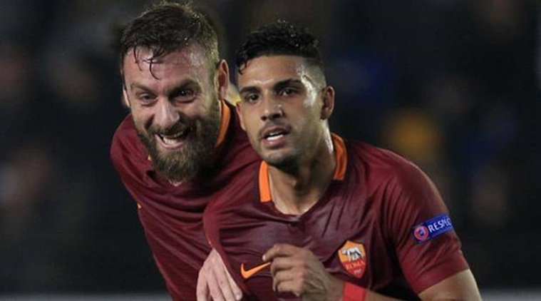 Emerson Palmieri called up to Italy's squad for friendly against Uruguay