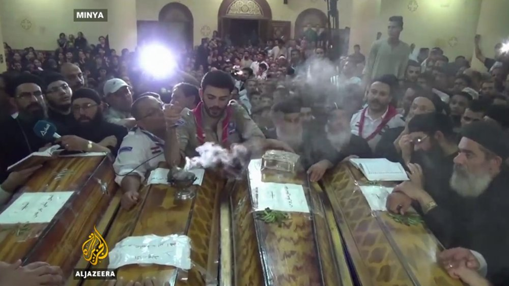 Has Egypt failed to protect its Christian minority?