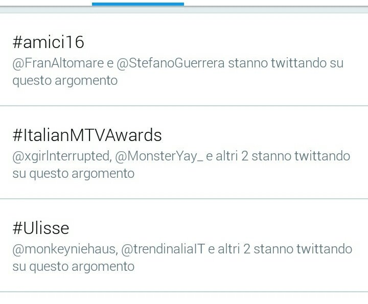 #ItalianMTVAwards