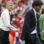 Arsenal-Chelsea, FA Cup ai Gunners