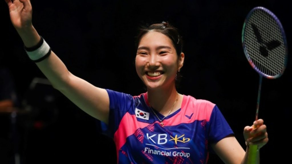 South Korea too strong for Thais to reach Sudirman Cup final