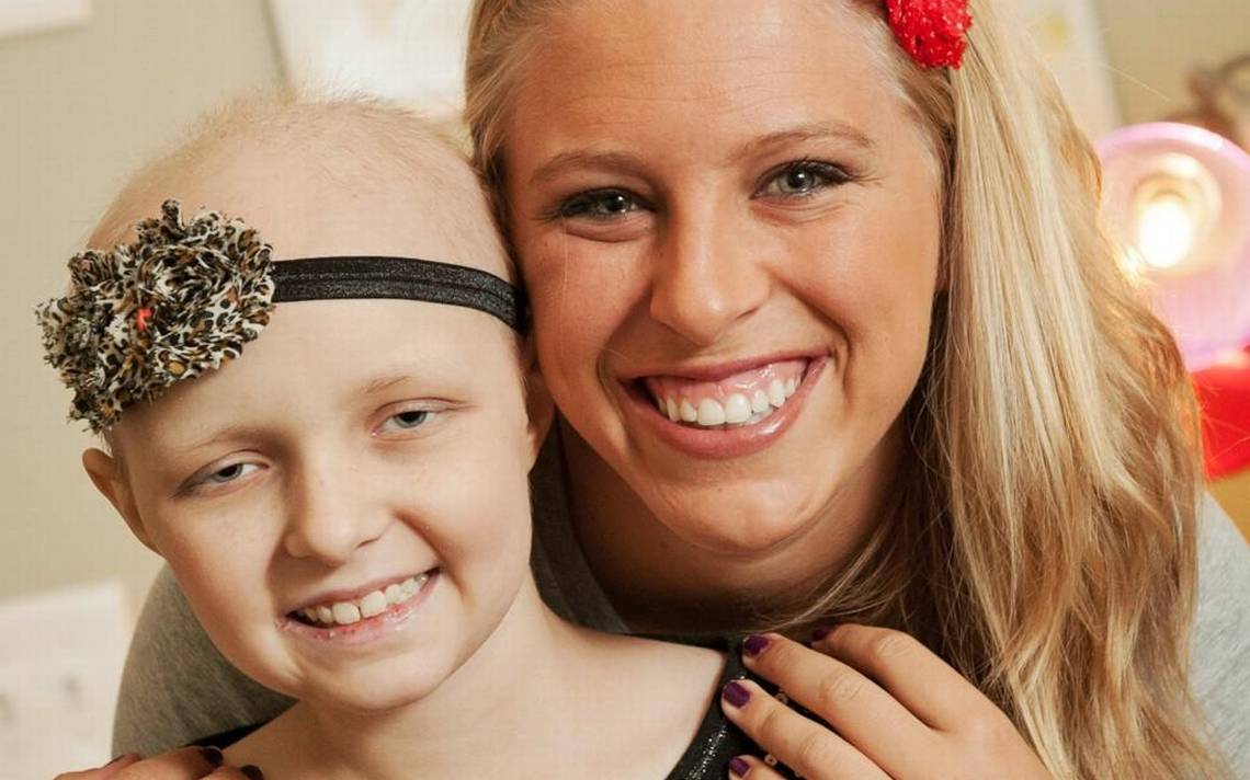 Headbands of Hope founder a finalist in Women's Health magazine contest