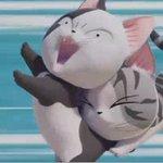 「チーズスイートホーム こねこのチー」第34話のアニメ無料動画リンクを更新しました!!#nitiasa #ニチアサ #こ