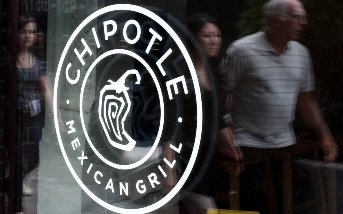 Chipotle says customer credit card data stolen from most stores