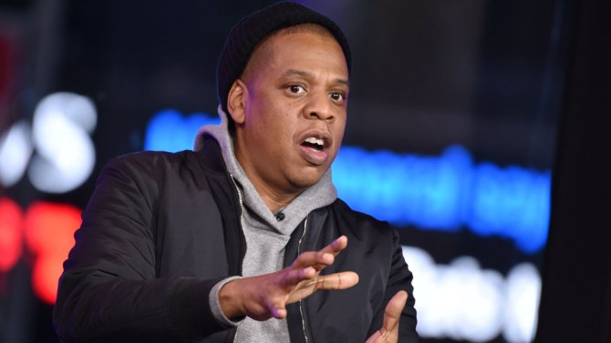 JayZ's Tidal loses its third CEO in just two years.