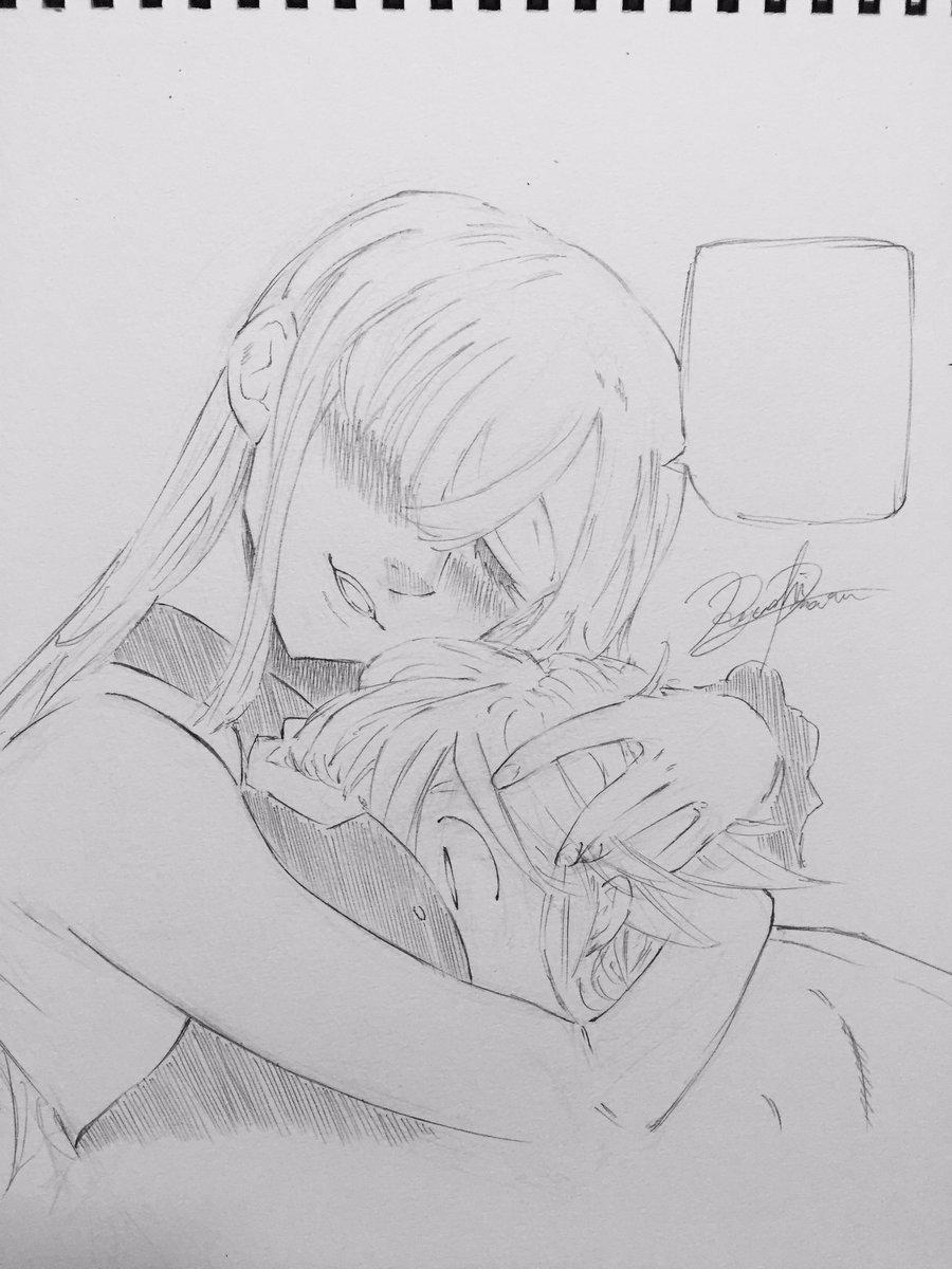 メリオダス&エリザベス#七つの大罪