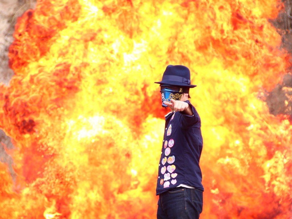 【追加DJ戦士発表!!】プリキュアおじさんの出演が決定しました!ニチアサタイムほぼ終了と同時に発表だ!!8/11(金・祝
