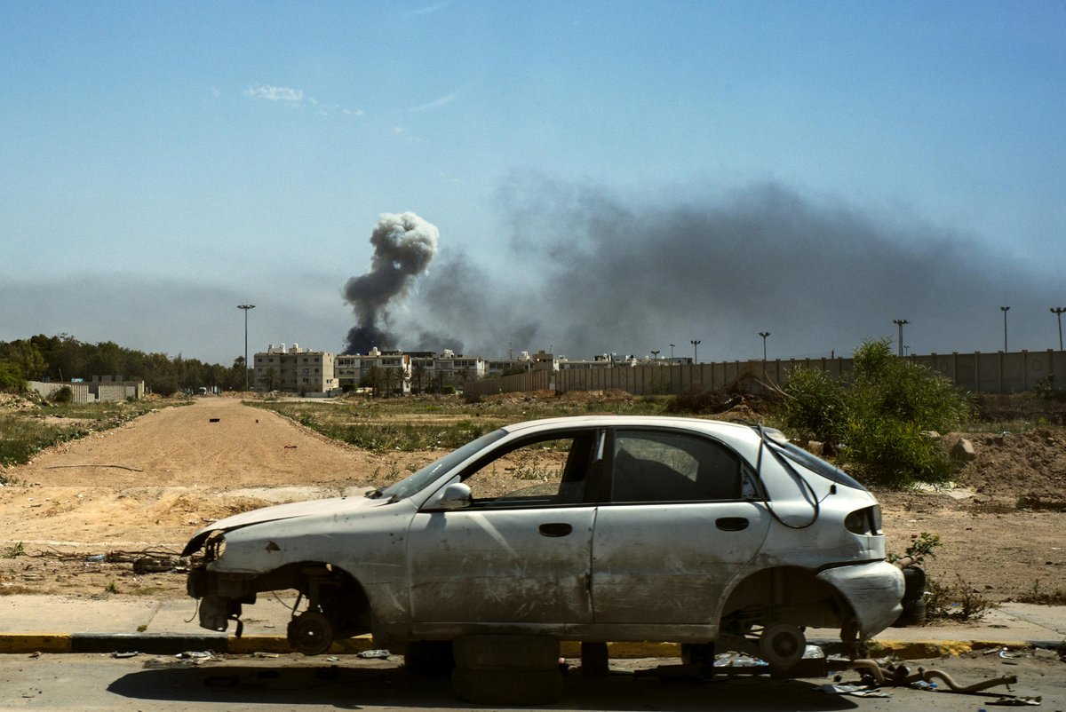 Libya extremist group Ansar al-Sharia, 'weakened' by fighting, announces dissolution