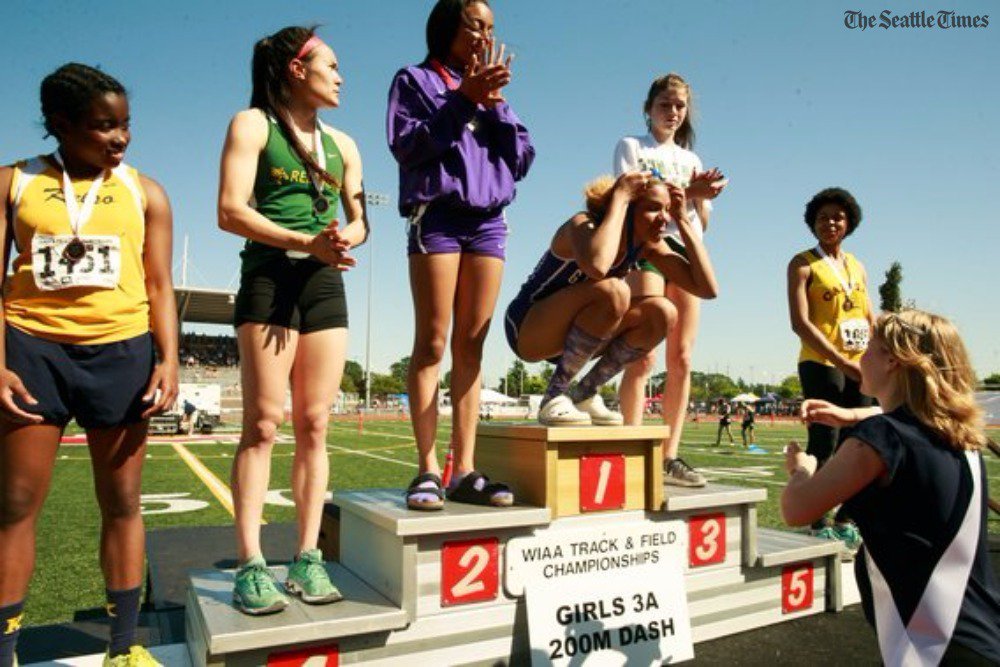 test Twitter Media - Tahoma, Garfield win state girls track and field titles.  https://t.co/Q5gUPJ74TO https://t.co/TGqVhygO6k