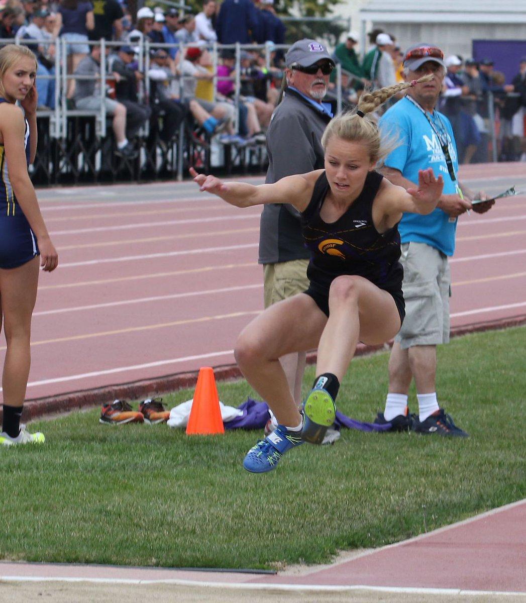 State AA & B track: Sentinel, Bigfork girls take team titles