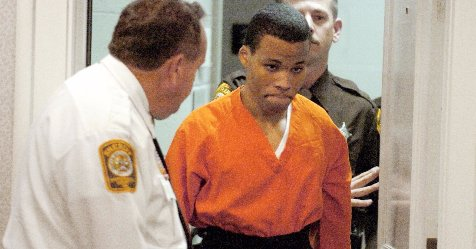 Federal judge tosses out life sentences for D.C. sniper Lee Boyd Malvo