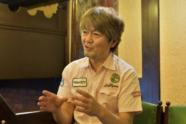 「交響詩篇エウレカセブン」、「Gのレコンギスタ」のキャラクターデザイナー、吉田健一さんにインタビューさせていただきました
