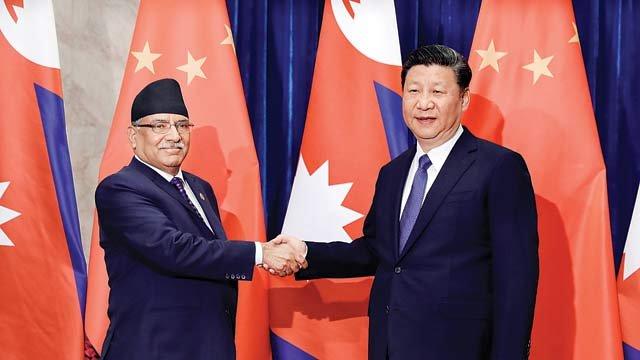 India left trainwrecked as China & Nepal surge ahead