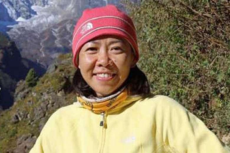 Singaporean dies of altitude sickness in Nepal