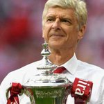 Arsene Wenger after winning the FA Cup: I'll make a decision on his future as Arsenal manager this week